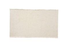 κομμάτι χαρτονιού Στοκ εικόνες με δικαίωμα ελεύθερης χρήσης