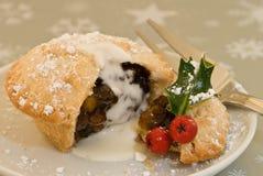 κομματιάστε την πίτα ενιαί&alph Στοκ φωτογραφίες με δικαίωμα ελεύθερης χρήσης