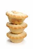 κομματιάστε τις πίτες Στοκ φωτογραφία με δικαίωμα ελεύθερης χρήσης