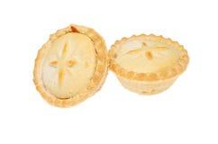 κομματιάστε τις πίτες στοκ εικόνα με δικαίωμα ελεύθερης χρήσης