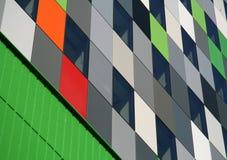 κομφετί casa Στοκ φωτογραφία με δικαίωμα ελεύθερης χρήσης