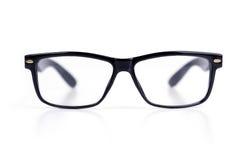 κομψά γυαλιά πλαισίων Στοκ φωτογραφία με δικαίωμα ελεύθερης χρήσης