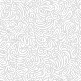 Κομψή διανυσματική άνευ ραφής επικεράμωση σχεδίων Στοκ Φωτογραφία