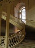 κομψή σκάλα Στοκ φωτογραφίες με δικαίωμα ελεύθερης χρήσης