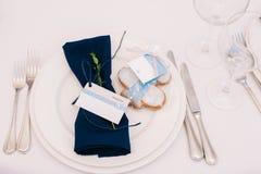κομψός καθορισμένος πίνα&kap ιώδης γάμος ύφους λήψης χρώματος έμφασης Στοκ Εικόνες
