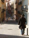 κομψό άτομο Στοκ εικόνες με δικαίωμα ελεύθερης χρήσης