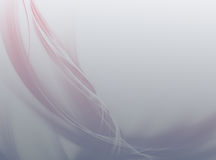Κομψό αφηρημένο σχέδιο υποβάθρου με το διάστημα Στοκ Εικόνες
