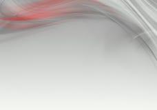 Κομψό αφηρημένο σχέδιο υποβάθρου με το διάστημα Στοκ Φωτογραφίες