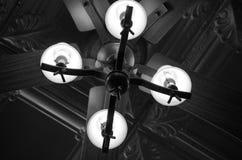 Κομψό ελαφρύ προσάρτημα Στοκ φωτογραφίες με δικαίωμα ελεύθερης χρήσης