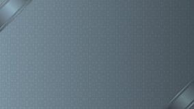 Κομψό μπλε υποβάθρου Στοκ Φωτογραφίες
