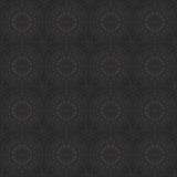 Κομψό σκούρο γκρι σχέδιο Στοκ φωτογραφία με δικαίωμα ελεύθερης χρήσης