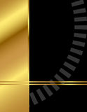 κομψό σύγχρονο απλό διάνυσ Στοκ εικόνες με δικαίωμα ελεύθερης χρήσης