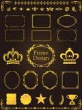 Κομψό frame2 απεικόνιση αποθεμάτων