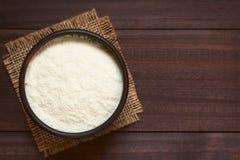 Κονιοποιημένος ή γάλα σε σκόνη στοκ φωτογραφία με δικαίωμα ελεύθερης χρήσης