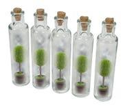 κονσέρβα φύσης βάζων στοκ φωτογραφίες με δικαίωμα ελεύθερης χρήσης