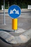 κοντά στην κατακόρυφο οδώ& Στοκ φωτογραφίες με δικαίωμα ελεύθερης χρήσης