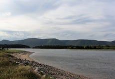 Κοντά στο Βορρά ακρωτηρίων Στοκ εικόνα με δικαίωμα ελεύθερης χρήσης