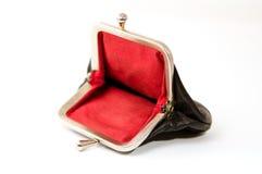 Κοντό πορτοφόλι Στοκ φωτογραφία με δικαίωμα ελεύθερης χρήσης