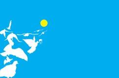 κοπάδι Στοκ εικόνες με δικαίωμα ελεύθερης χρήσης