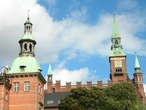 Κοπεγχάγη Στοκ Εικόνα