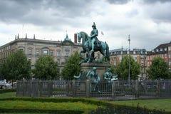 Κοπεγχάγη Στοκ Φωτογραφία