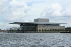 Κοπεγχάγη Στοκ Εικόνες
