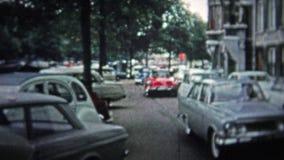 ΚΟΠΕΓΧΑΓΗ - 1966: Η πόλη ζωντανή με τους ανθρώπους και η σύγχρονη δεκαετία του '60 κοιτάζει φιλμ μικρού μήκους