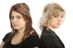 κορίτσιαα Στοκ φωτογραφία με δικαίωμα ελεύθερης χρήσης