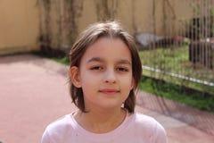 κορίτσι λίγο πάρκο Στοκ εικόνα με δικαίωμα ελεύθερης χρήσης
