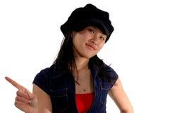 κορίτσι αριθ. expresions στοκ εικόνες με δικαίωμα ελεύθερης χρήσης