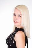 κορίτσι αρκετά λευκό Στοκ εικόνα με δικαίωμα ελεύθερης χρήσης