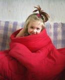 κορίτσι αρκετά Στοκ Φωτογραφίες