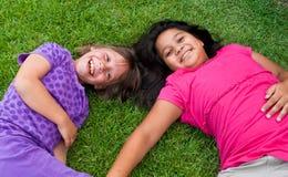 κορίτσι διασκέδασης στοκ φωτογραφίες με δικαίωμα ελεύθερης χρήσης