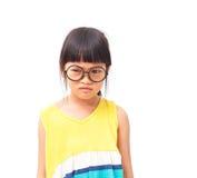 κορίτσι ευμετάβλητο Στοκ Εικόνα