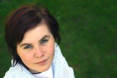 κορίτσι εφηβικό Στοκ εικόνα με δικαίωμα ελεύθερης χρήσης