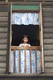 κορίτσι $θμαλαισιανός Στοκ φωτογραφία με δικαίωμα ελεύθερης χρήσης