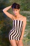 κορίτσι καυτό στοκ εικόνα με δικαίωμα ελεύθερης χρήσης