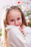 κορίτσι λίγα γλυκά Στοκ εικόνα με δικαίωμα ελεύθερης χρήσης