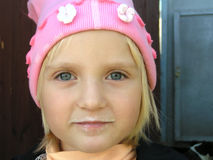 κορίτσι λίγα στοκ εικόνες με δικαίωμα ελεύθερης χρήσης