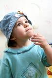 κορίτσι λίγα στοκ εικόνα με δικαίωμα ελεύθερης χρήσης