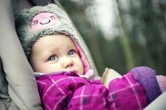 κορίτσι μικρό στοκ φωτογραφίες