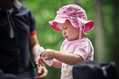 κορίτσι μικρό στοκ φωτογραφία με δικαίωμα ελεύθερης χρήσης