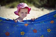 κορίτσι μικρό στοκ εικόνες
