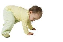 κορίτσι μικρό Στοκ εικόνα με δικαίωμα ελεύθερης χρήσης