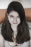 Κορίτσι της Νίκαιας Στοκ Φωτογραφίες
