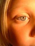 κορίτσι φωτός ιστιοφόρου στοκ εικόνα με δικαίωμα ελεύθερης χρήσης