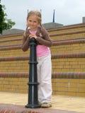 κορίτσι Στοκ Φωτογραφία