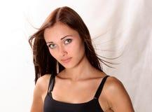 κορίτσι Στοκ εικόνες με δικαίωμα ελεύθερης χρήσης