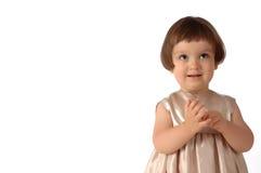 κορίτσι 7 Στοκ εικόνα με δικαίωμα ελεύθερης χρήσης