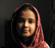 Κορίτσι Preety Στοκ φωτογραφίες με δικαίωμα ελεύθερης χρήσης
